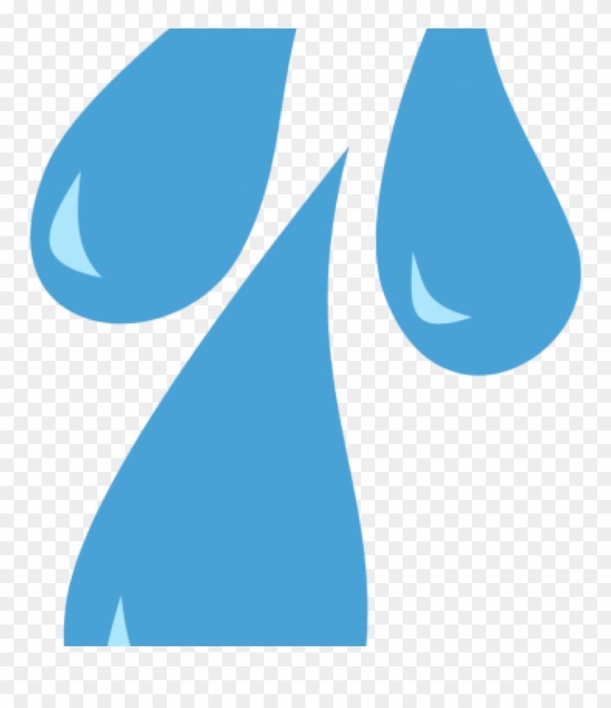 Raindrops pictures clipart vector freeuse Rain Drop Clipart Download Raindrops Free Png Transparent ... vector freeuse