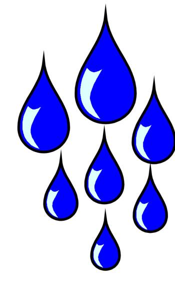 Raindrops pictures clipart svg transparent 32+ Rain Drops Clipart | ClipartLook svg transparent