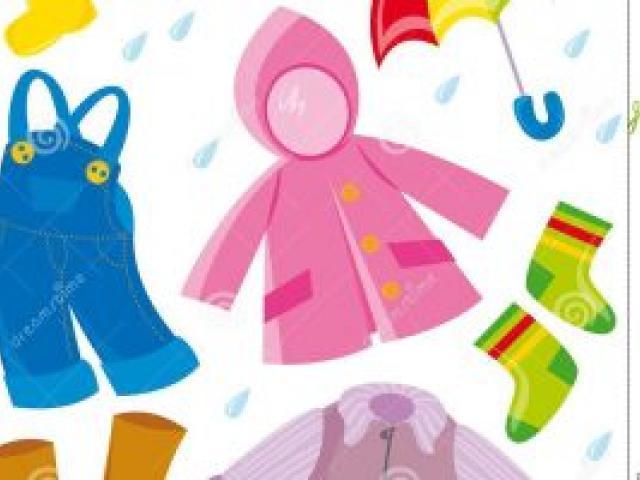 Rainy season clothes clipart royalty free stock Clothes Clipart rainy season 7 - 300 X 200 Free Clip Art ... royalty free stock