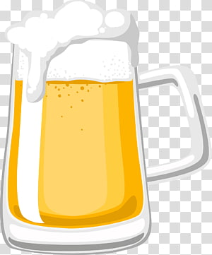 Raising a glass of beer in the air clipart image Beer Lager Guinness Ale BrewDog, beer transparent background ... image
