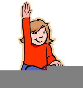 Raising clipart clipart library library Clipart Children Raising Hands | Free Images at Clker.com ... clipart library library