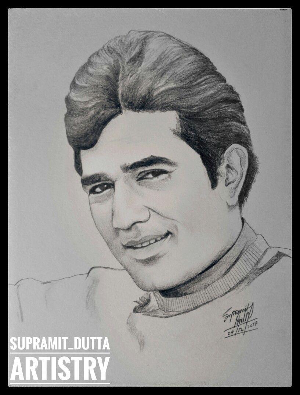 Rajesh khanna clipart svg freeuse download The First Superstar of Bollywood: Rajesh Khanna svg freeuse download