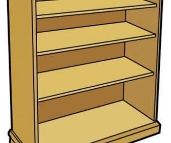 Rak buku clipart » Clipart Portal clipart transparent library