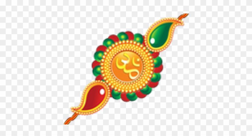 Rakhadi clipart picture library download Rakhi Clipart Cute - Transparent Rakhi - Png Download ... picture library download