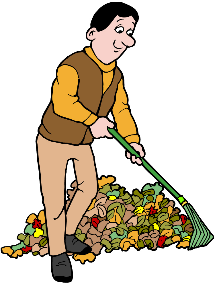 Raking leaves clipart free free library Free Raking Cliparts, Download Free Clip Art, Free Clip Art ... free library