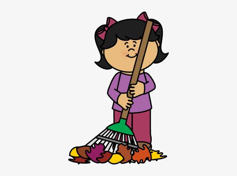 Raking leaves clipart free jpg royalty free Raking Leaves Clipart - Rake The Leaves Clipart - Free ... jpg royalty free