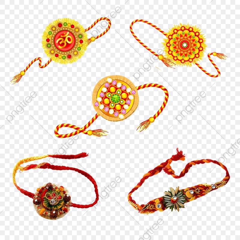 Rakshabandhan, Rakhi, Transparent Rakhi PNG Transparent ... png stock