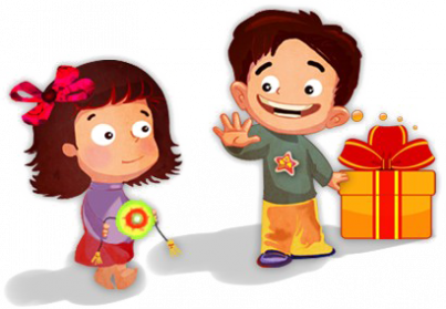 Raksha bandhan clipart images clip art free stock Raksha Bandhan Background clipart - Video, Cartoon, Child ... clip art free stock