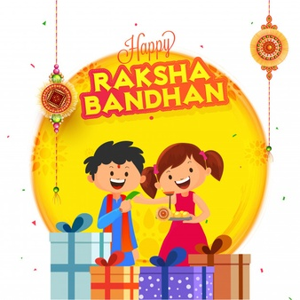 Raksha bandhan clipart images vector royalty free download Raksha Bandhan Vectors, Photos and PSD files | Free Download vector royalty free download