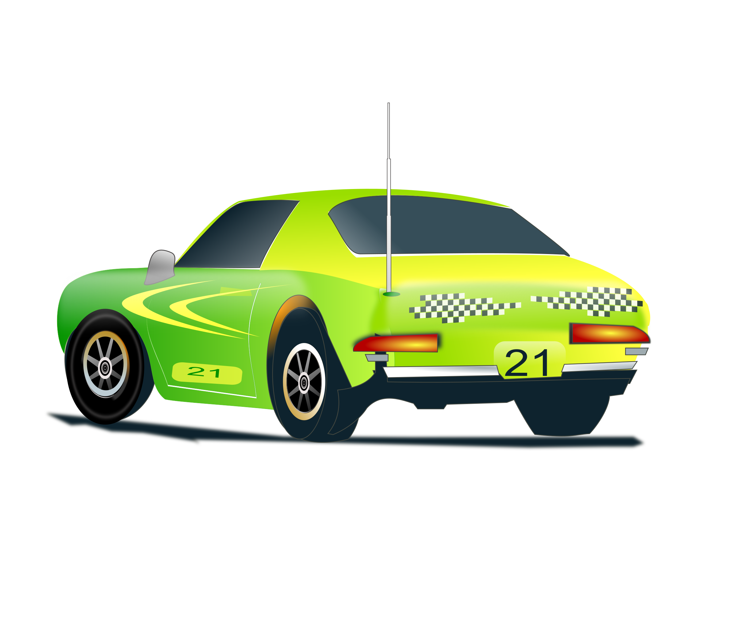 Rally car clipart svg download Clipart - rally car 3 svg download