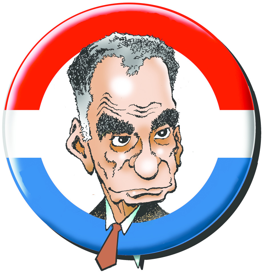 Why the Hell...Did We Endorse Ralph Nader? clip download