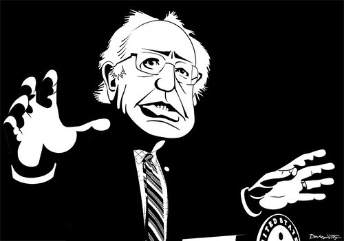 Chris Hedges and Ralph Nader: The Death of Electoral ... picture black and white stock