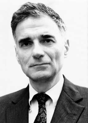 Ralph Nader Image Quotation #4 - Sualci Quotes graphic free stock