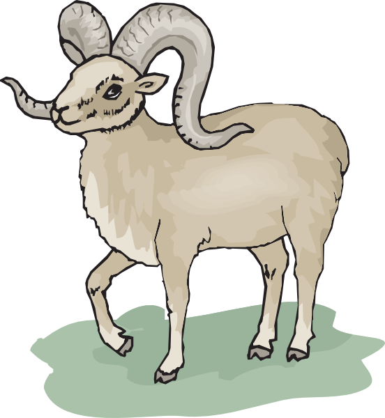Cute ram clipart clipart – Gclipart.com picture free library