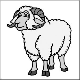 Ram clipart black and white picture library stock Ram Clipart Black And White (101+ images in Collection) Page 1 picture library stock