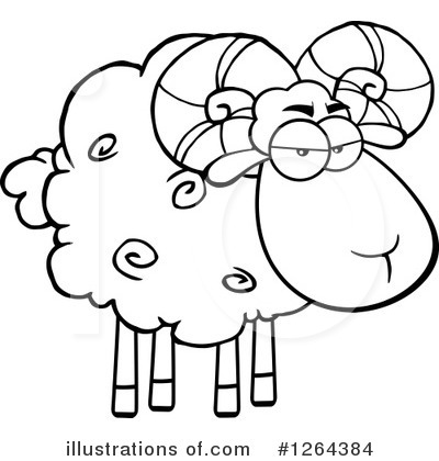 Ram clipart black and white picture free stock Ram clipart black and white 9 » Clipart Station picture free stock