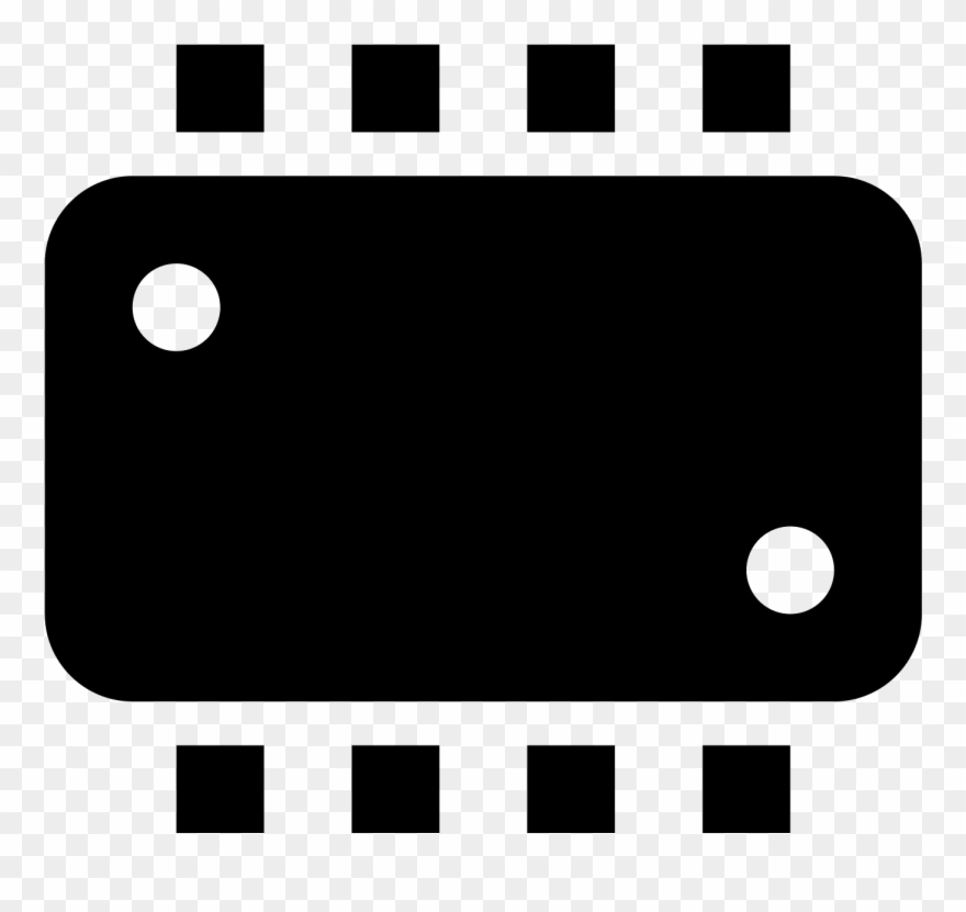 Smartphone Ram Icon - Ram Icon Clipart (#1019046) - PinClipart image freeuse stock