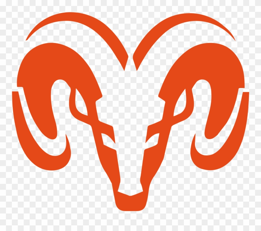 Ram logo clipart library Ram Icon - Wilson High School Rams Clipart (#1968121 ... library
