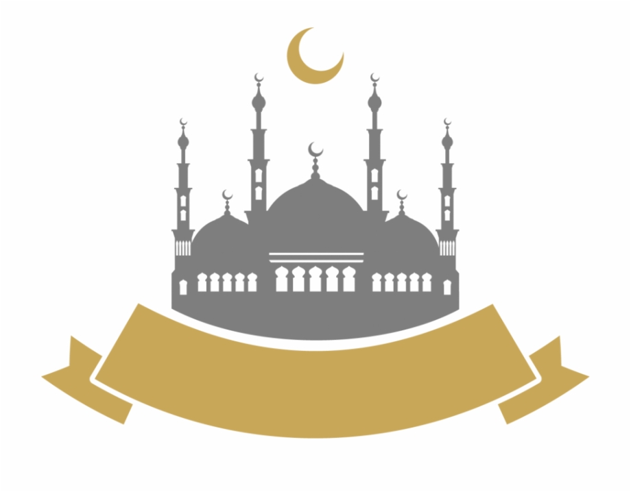 Ramadan clipart logo svg royalty free library Ramadan Png Pic - Eid Logo Transparent Background Free PNG ... svg royalty free library