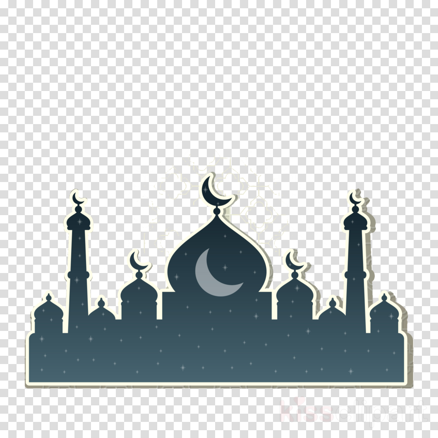 Ramadan clipart logo svg library stock Eid Ramadan 2019 clipart - Ramadan, Quran, Islam ... svg library stock