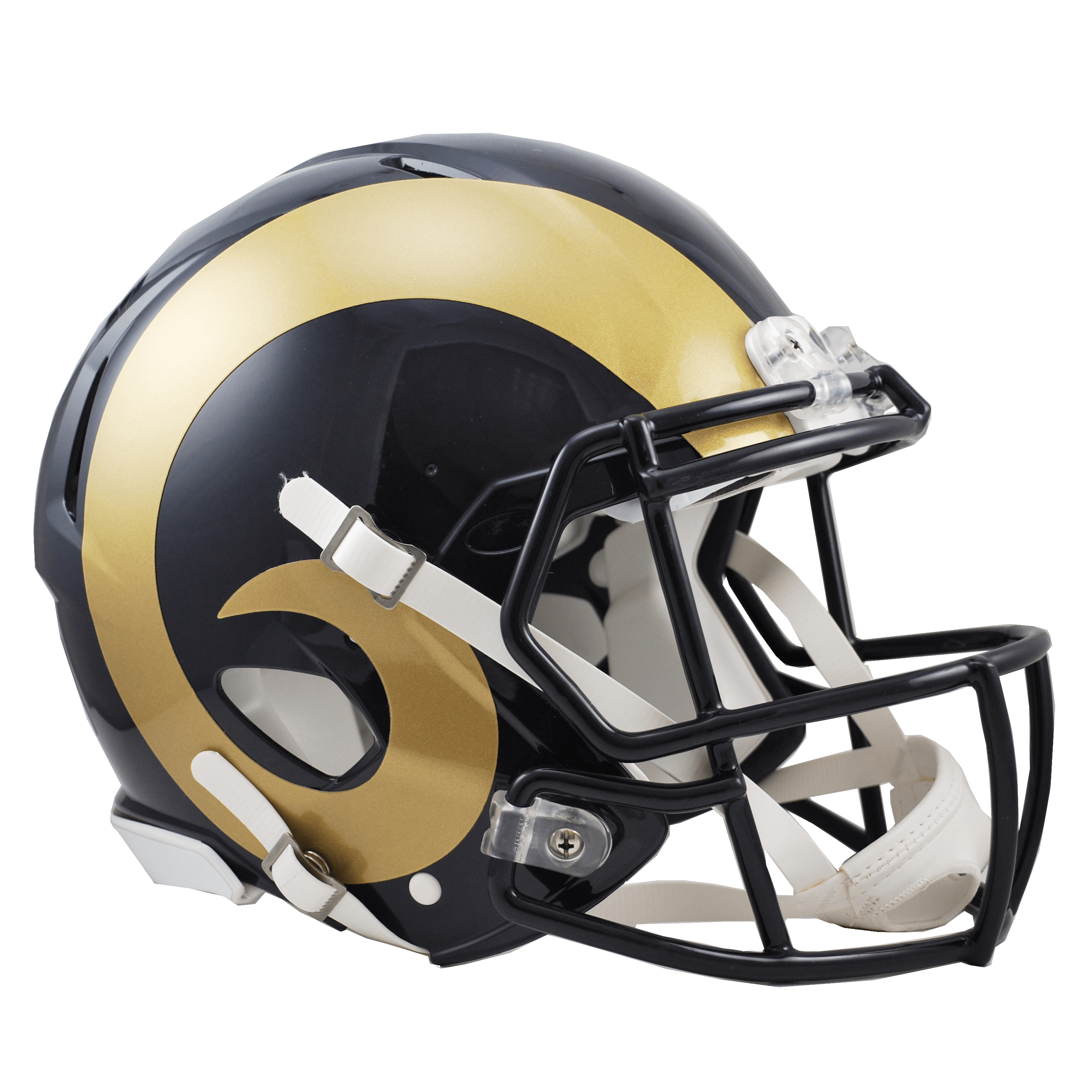 Rams football logo clipart clip art freeuse St Louis Rams Helmet transparent PNG - StickPNG clip art freeuse