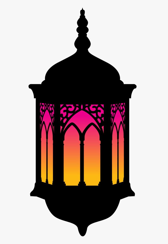 Ramzan cliparts vector Decorative Lantern Png Clipart - Ramadan Png #147398 - Free ... vector