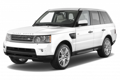 Range rover clipart png freeuse stock Download Land Rover Range Rover Sport PNG Clipart 420x279 ... png freeuse stock
