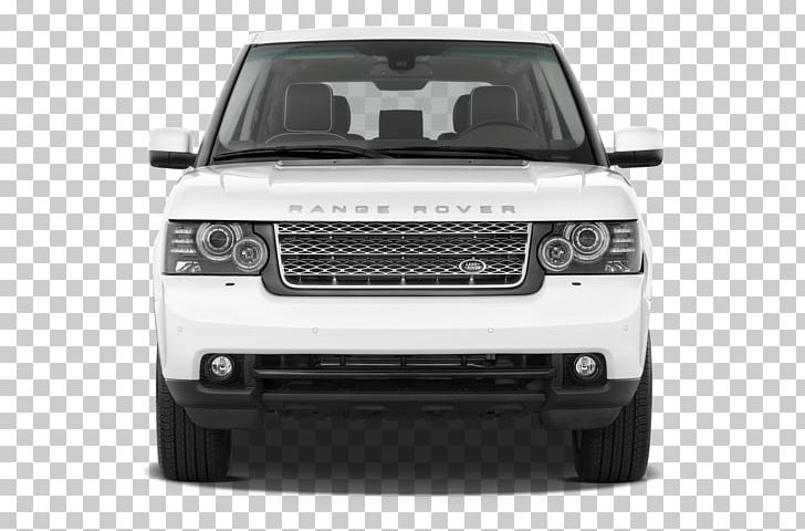 Range rover clipart png library download 2012 Land Rover Range Rover Sport Range Rover Evoque Car PNG ... png library download