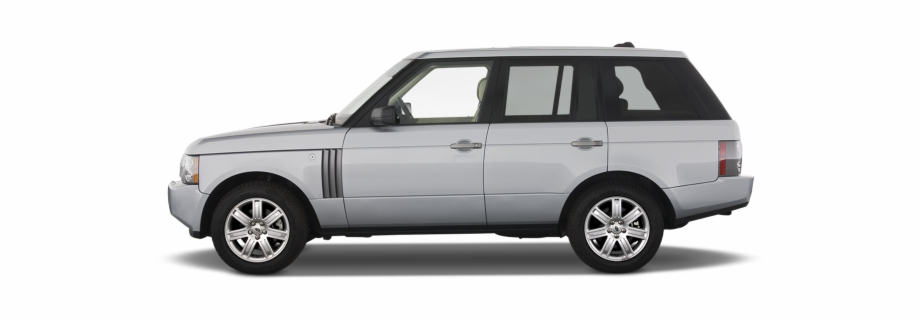 Range rover clipart banner black and white download Land Rover Clipart Range Rover - White Ford Explorer 2008 ... banner black and white download