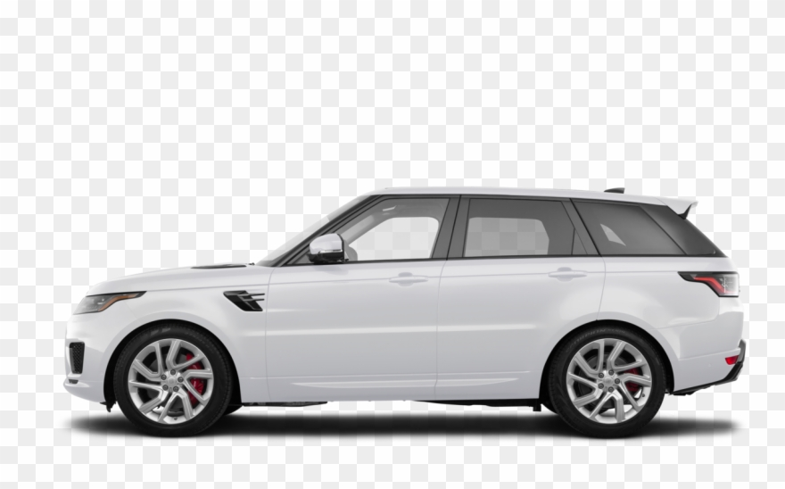 Range rover clipart clipart freeuse Supercharged Model Shown - Range Rover Sport Hse 2019 ... clipart freeuse