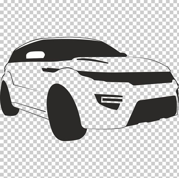 Range rover clipart clipart transparent library 2017 Land Rover Range Rover Evoque Range Rover Sport Car ... clipart transparent library
