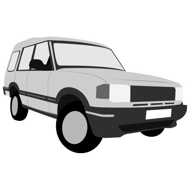 Range Rover Cliparts - Cliparts Zone picture free
