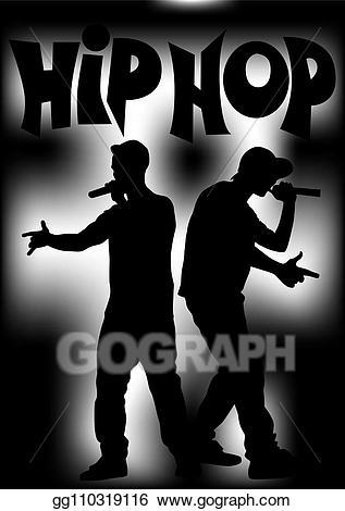 Rap battle clipart jpg royalty free library Vector Art - Rap battle five. EPS clipart gg110319116 - GoGraph jpg royalty free library