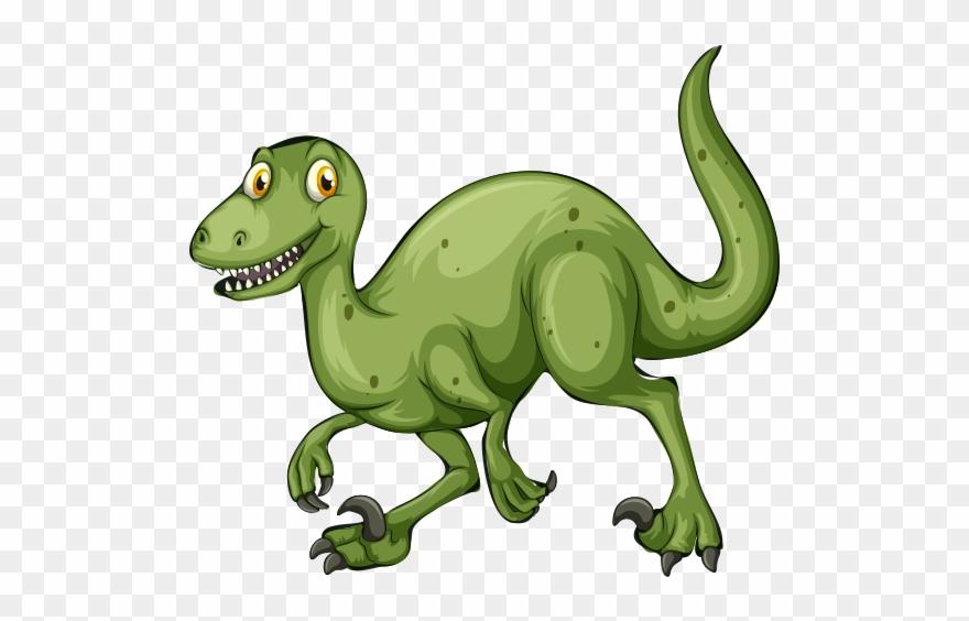Raptor clipart picture freeuse download Raptor - Dinosaur Clipart (#1833392) - PinClipart picture freeuse download