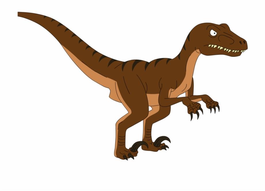 Raptor clipart clip art freeuse Raptor Dinosaur Png - Transparent Background Dinosaur ... clip art freeuse