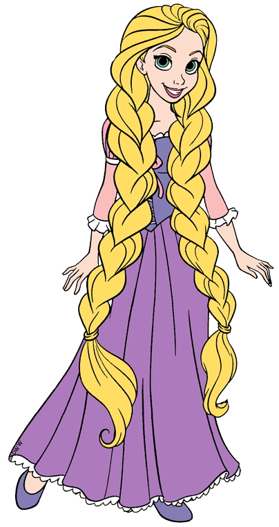 Rapunzel crown clipart png library library Tangled Clip Art | Disney Clip Art Galore png library library