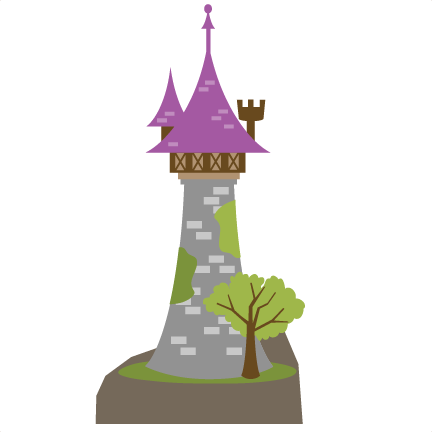 Rapunzel tower clipart stock Rapunzel tower clip art clipart images gallery for free ... stock