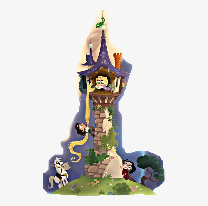 Rapunzel tower clipart vector royalty free Rapunzel Tower Drawing | Free download best Rapunzel Tower ... vector royalty free
