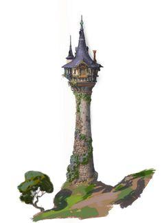 Rapunzel tower clipart svg transparent download 15 Best Tangled Tower Castle images in 2017 | Tangled tower ... svg transparent download