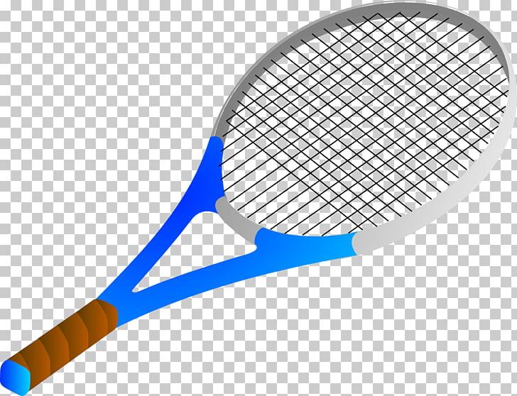 Raqueta clipart
