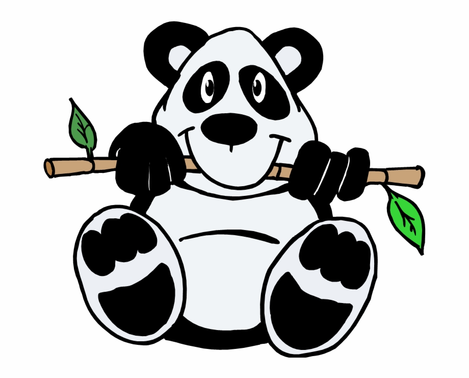 Rare clipart jpg freeuse Rare Clipart Panda Bear - Panda Bear Clip Art, Transparent ... jpg freeuse