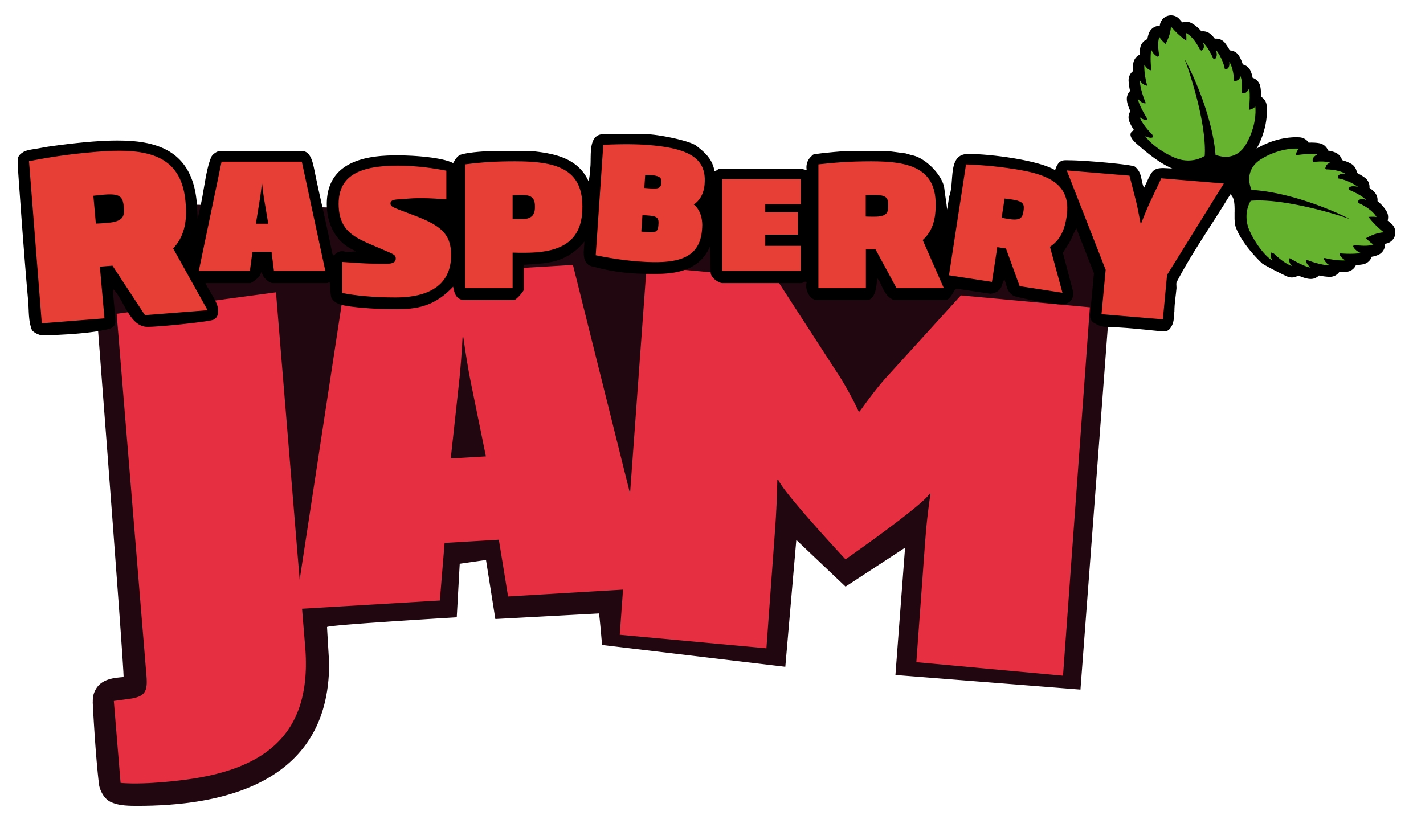 Raspberry pi clipart clipart library library Raspberry jam clipart - ClipartFest clipart library library