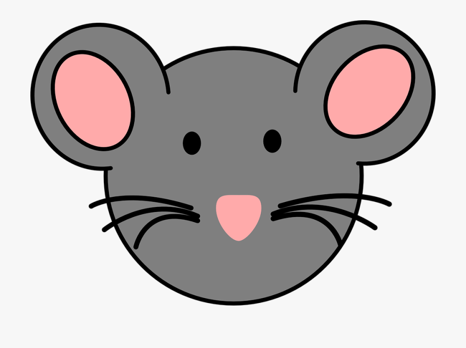 Rat face clipart clip art royalty free stock Rat Clipart Rat Face - Mouse Face Clipart #68698 - Free ... clip art royalty free stock