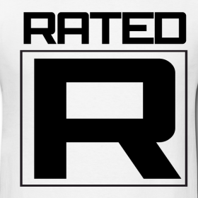 Rated r logo clipart graphic royalty free stock Rated r Logos graphic royalty free stock
