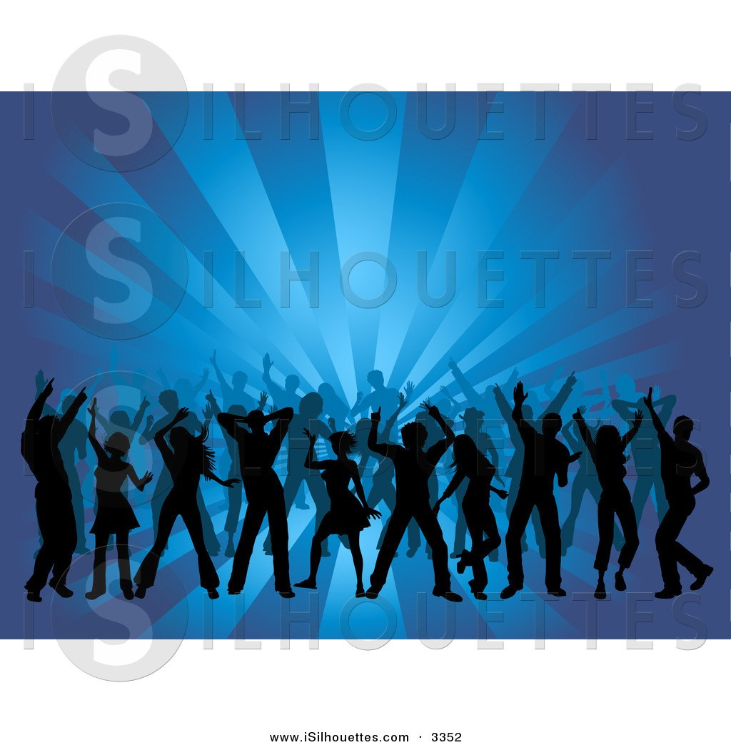 Rave clipart graphic black and white Rave clipart 4 » Clipart Portal graphic black and white