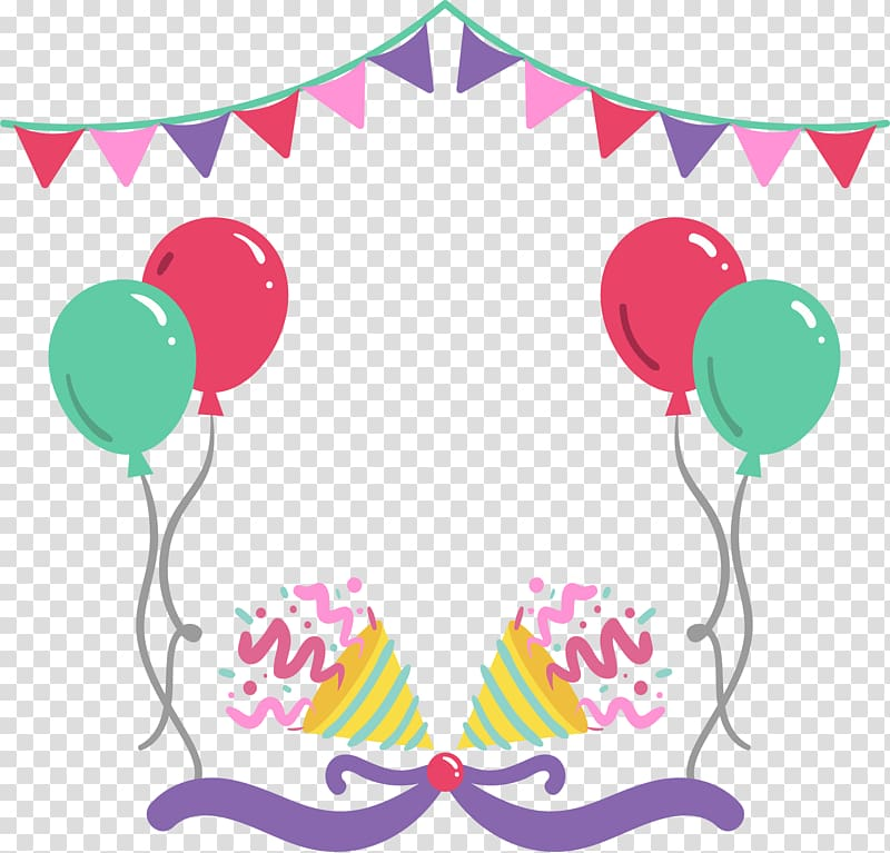Rave clipart freeuse library Rave party flag transparent background PNG clipart | HiClipart freeuse library