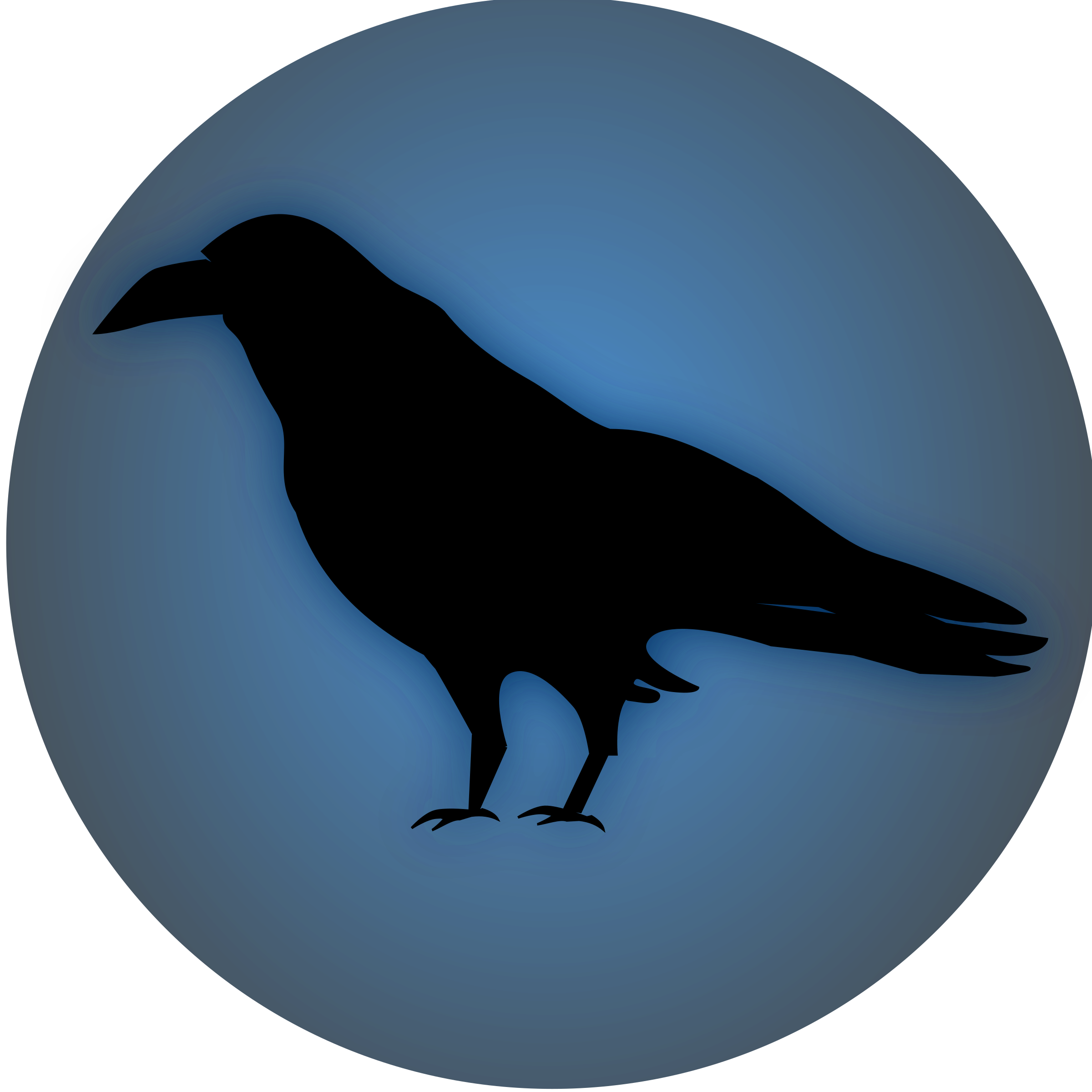 Raven in tree clipart image stock Clipart - raven icon image stock