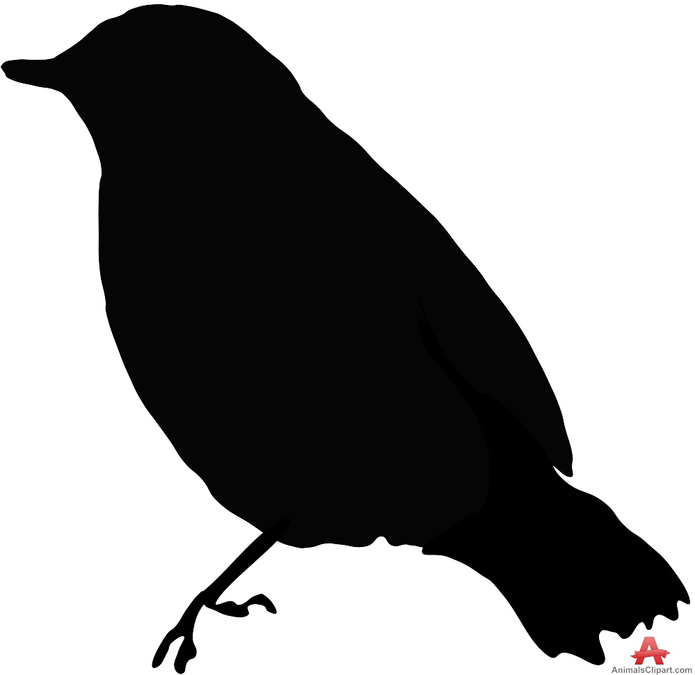Free Raven Silhouette Cliparts, Download Free Clip Art, Free ... clip freeuse download
