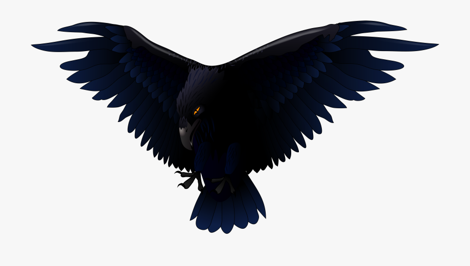 Raven vector clipart picture free library Download - Raven Vector #31902 - Free Cliparts on ClipartWiki picture free library