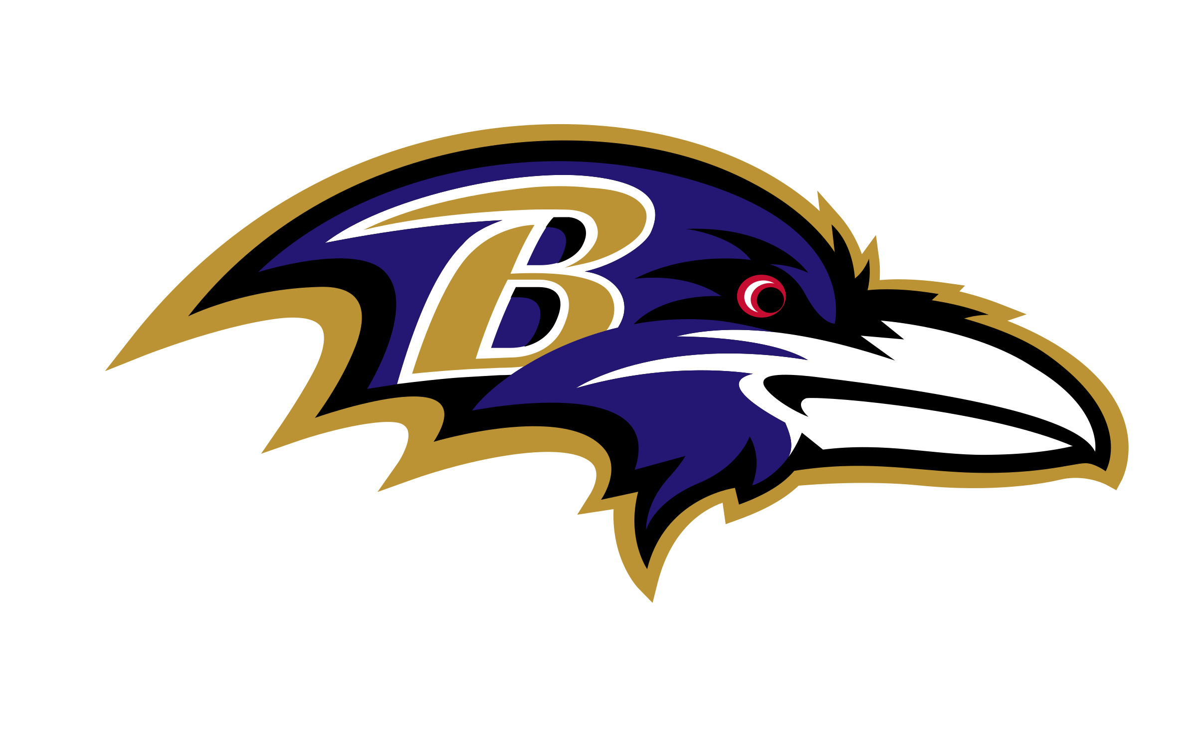 Ravens logo clipart banner royalty free download Baltimore ravens logo clipart images gallery for free ... banner royalty free download